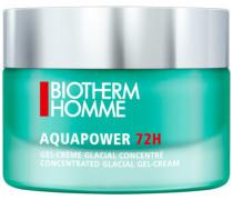 50 ml  Aquapower Extreme Gel 72H Gesichtsgel