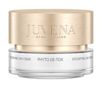 50 ml  Detoxifying 24h Cream Gesichtscreme Phyto De-Tox