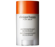 75 g Antiperspirant Deostick Deodorant Stift Happy For Men