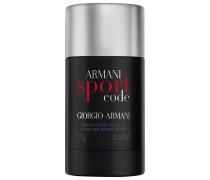 75 g Sport Deodorant Stift Code Homme