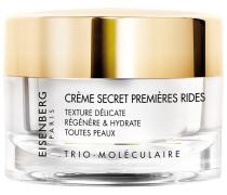50 ml Crème Secret Premières Rides Gesichtscreme Seren & Feuchtigkeitsspendende Pflege