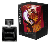 50 ml  Diabolique Eau de Parfum (EdP) L'Art du - Men