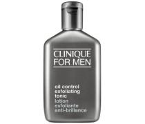 200 ml Oil Control Exfoliating Tonic Reinigungslotion Herrenpflege