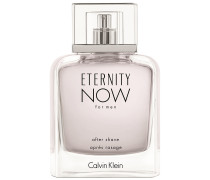 100 ml After Shave Eternity Now for him