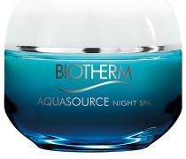 50 ml Night Spa Gesichtsgel Aquasource