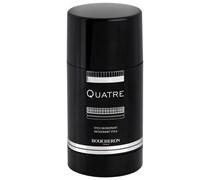 75 g Deodorant Stift Quatre pour Homme