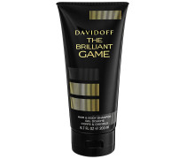 200 ml Hair & Body Wash The Brilliant Game