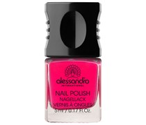 10 ml  Shiny Pink & Sexy Lilac Nagellack Nagellacke