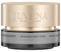 50 ml Nourishing Night Cream - Normal to dry skin Gesichtscreme Skin Rete