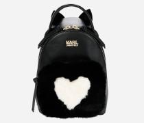 K/Love Mini-Rucksack