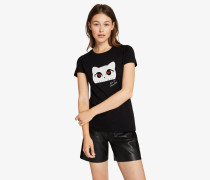 T-Shirt Choupette Love