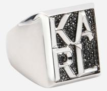 Ring Karl Block
