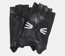 K/Paris Glitzer Handschuh
