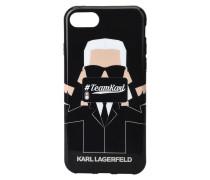 Selfie Karl iPhone 7 Case