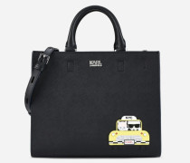 Mini-Tote Bag NYC