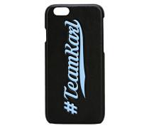 #Team Karl iPhone 6 Case