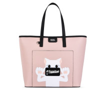 K/Photo Shopper mit Choupette