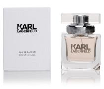 Klassik Eau De Parfum für Damen 45ml