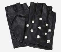 K/Cat Perlen-Handschuhe