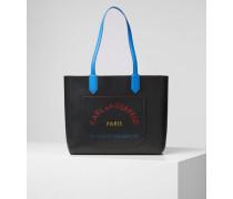 K/journey Bauhaus Tote Bag