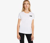 Ikonik Choupette-T-Shirt