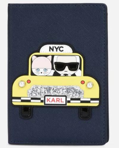Reisepassetui NYC