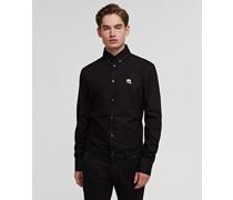 Ikonik Oxford-hemd