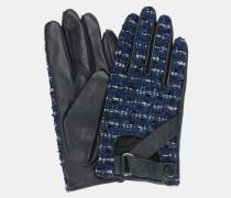 K/Tweed Handschuh