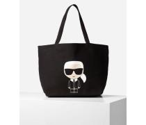 K/ikonik Karl Tote Bag