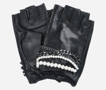 K/Chain fingerlose Handschuhe