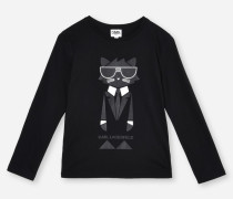 T-SHIRT KOCKTAIL CHOUPETTE
