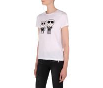 Karl & Choupette Smokingshirt