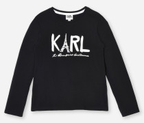 T-SHIRT KARL PARIS