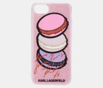 iPhone 7 Case Paris Macarons