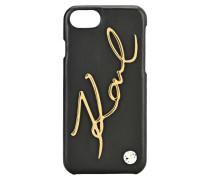 iPhone 7 Case mit Karl-Schriftzug
