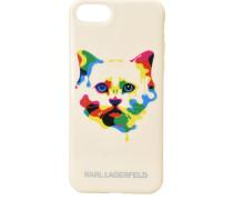 iPhone 7 Case Steven Wilson Choupette