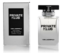 Private Klub HERREN - Eau de Toilette 50ML