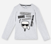 T-SHIRT KOCKTAIL KARL