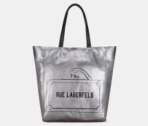 Rue Lagerfeld Shopper