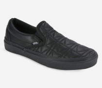 Vans x  Kuilted Slip-on-Sneakers