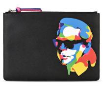 iPad Pochette Steven Wilson