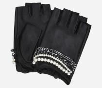 K/Chain Handschuhe ohne Finger