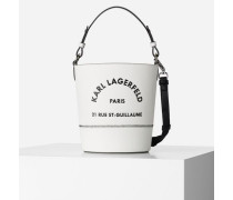 Rue St-Guillaume Bucket Bag