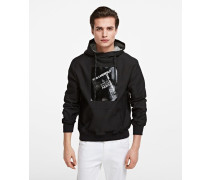Rue St-Guillaume Hoodie