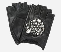 Geo Stone Handschuhe