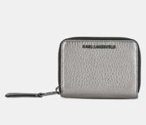 K/Kool kleine Brieftasche mit Reißverschluss