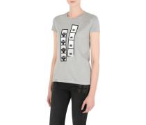 T-Shirt mit Fotoautomaten