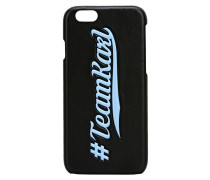 iPhone 6 Case #Team Karl