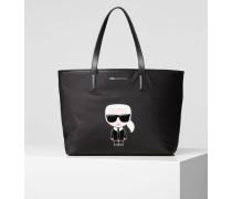 K/ikonik Tote Bag aus Nylon