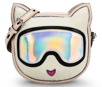 HOLIDAY MINI CROSSBODY BAG CHOUPETTE